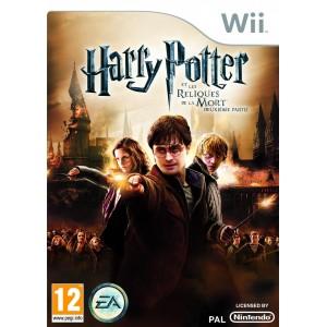 Harry Potter: les reliques de la mort - 2ème partie [WII]