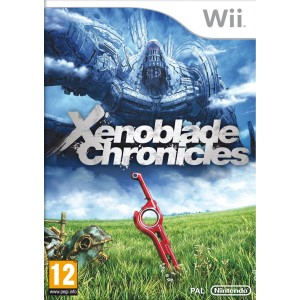 Xenoblade chronicles [WII]