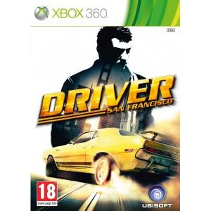 Driver : San Francisco [360]