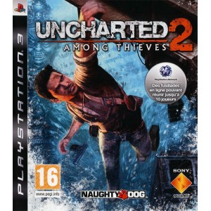 Uncharted 2 [PS3]