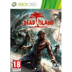Dead Island [360]