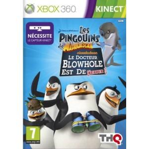 Les Pingouins de Madagascar : Le Docteur Blowhole est de Retour [360]