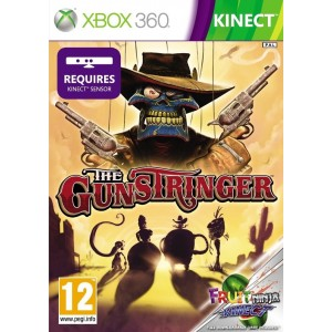 The Gunstringer [360]