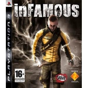Infamous [PS3]