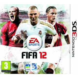 Fifa 12 [3DS]