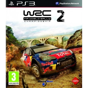 WRC 2 [PS3]