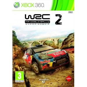 WRC 2 [360]