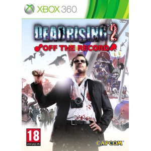 Dead Rising 2 : Off the Record [360]