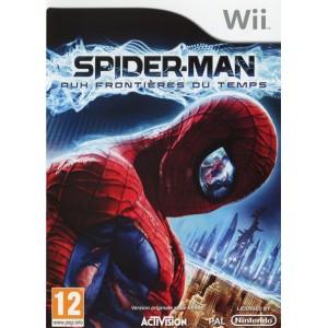 Spider-Man : Aux frontières du temps [WII]