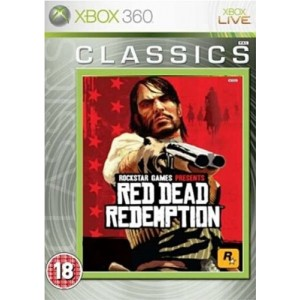 Red Dead Redemption Classics [360]