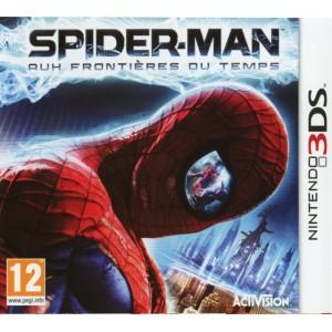 Spider-Man : Aux frontières du temps [3DS]