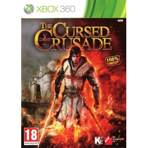 The Cursed Crusade [360]