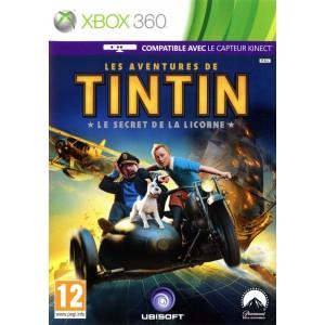 Tintin : Le Secret de la Licorne [360]