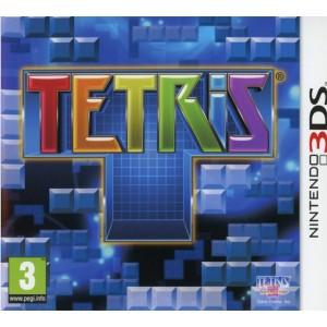 Tetris [3DS]