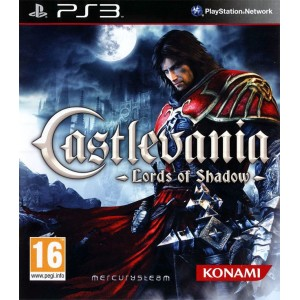 Castlevania : Lords of Shadow [UK PS3]