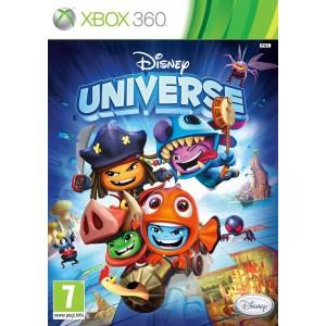 Disney Universe [360]