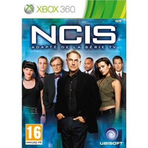 NCIS [360]