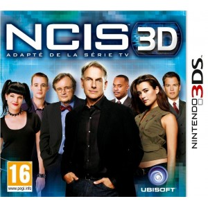 NCIS [3DS]
