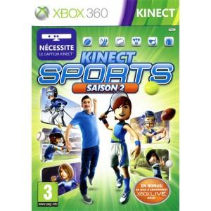Kinect Sports Saison two [360]