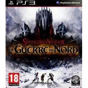 Le Seigneur des Anneaux : La Guerre du Nord [PS3]