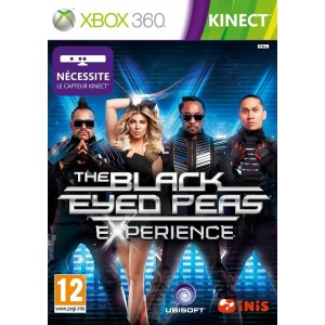 The Black Eyed Peas : Experience [360]