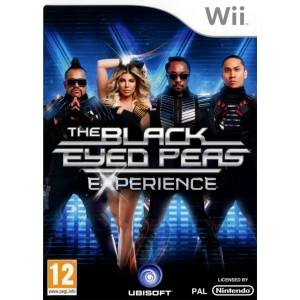 The Black Eyed Peas : Experience [WII]