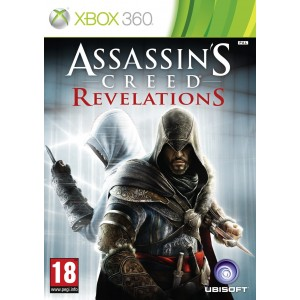 Assassin's Creed : Revelations [360]