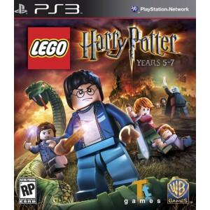 Lego Harry Potter Année 5 à 7 [PS3]
