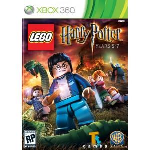 Lego Harry Potter Année 5 à 7 [360]