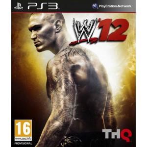 WWE 12 [PS3]