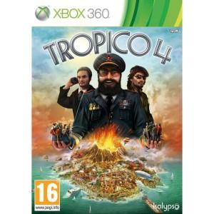 Tropico 4 [360]