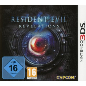 Resident Evil : Revelations [3DS]