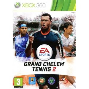 Grand Chelem Tennis 2 [360]