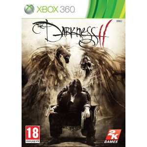 The Darkness II [360]