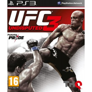 UFC Undisputed 3 [PS3]