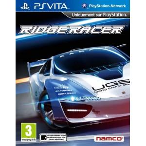 Ridge Racer [Vita]