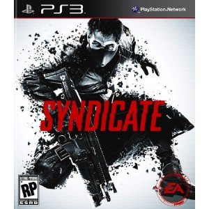 Syndicate [PS3]