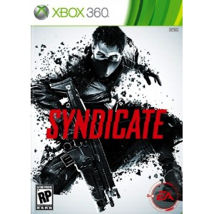 Syndicate [360]