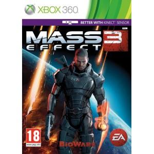 Mass Effect 3 [360]