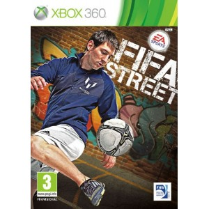 Fifa Street [360]