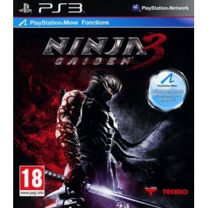 Ninja Gaiden 3 [PS3]