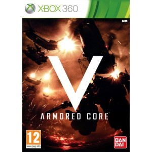 Armored Core V [360]