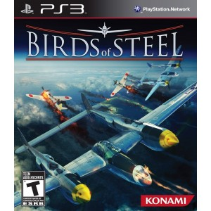 Birds Of Steel [PS3]