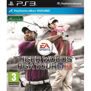 Tiger Woods Pga Tour 13 [PS3]