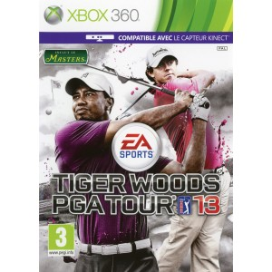 Tiger Woods Pga Tour 13 [360]
