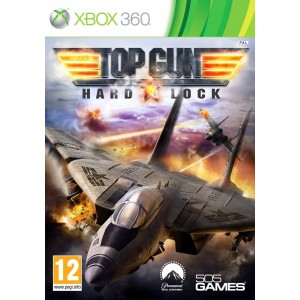 Top Gun Hard Lock [360]