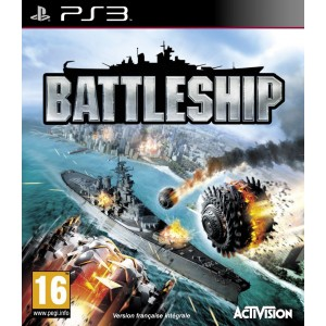 Battleship [PS3]