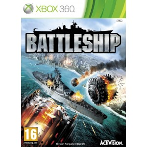 Battleship [360]