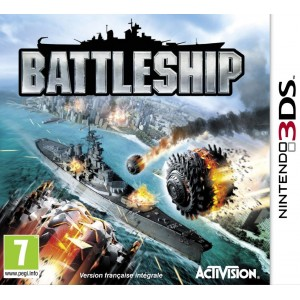 Battleship [3DS]