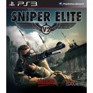 Sniper Elite V2 [PS3]